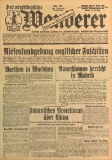 Der Oberschlesische Wanderer, 1934, Jg. 107, Nr. 94