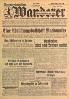 Der Oberschlesische Wanderer, 1934, Jg. 107, Nr. 108