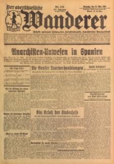 Der Oberschlesische Wanderer, 1934, Jg. 107, Nr. 111