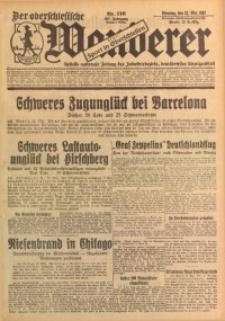 Der Oberschlesische Wanderer, 1934, Jg. 107, Nr. 116