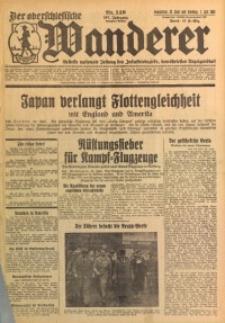 Der Oberschlesische Wanderer, 1934, Jg. 107, Nr. 149