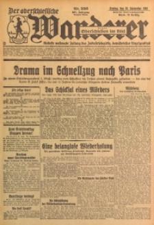 Der Oberschlesische Wanderer, 1934, Jg. 107, Nr. 226