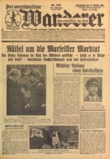 Der Oberschlesische Wanderer, 1934, Jg. 107, Nr. 237