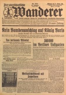 Der Oberschlesische Wanderer, 1934, Jg. 107, Nr. 254