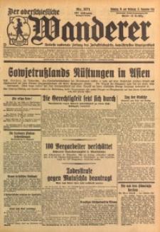 Der Oberschlesische Wanderer, 1934, Jg. 107, Nr. 271