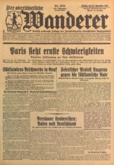 Der Oberschlesische Wanderer, 1934, Jg. 107, Nr. 273