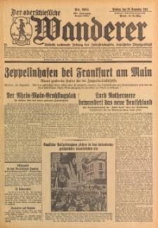 Der Oberschlesische Wanderer, 1934, Jg. 107, Nr. 301