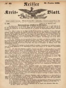 Neisser Kreis-Blatt, 1890, Jg. 49, nr42