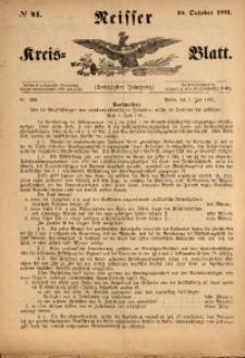 Neisser Kreis-Blatt, 1901, Jg. 60, nr41