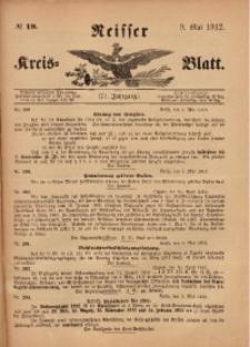 Neisser Kreis-Blatt, 1912, Jg. 71, nr19