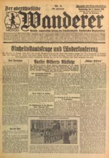 Der Oberschlesische Wanderer, 1928, Jg. 100, Nr. 3