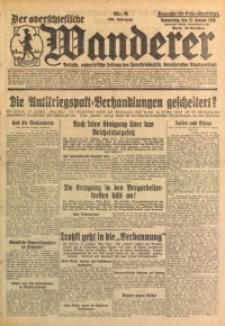 Der Oberschlesische Wanderer, 1928, Jg. 100, Nr. 8
