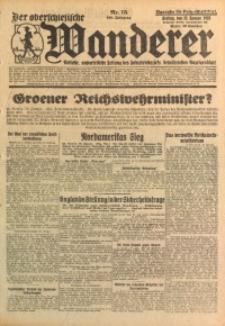Der Oberschlesische Wanderer, 1928, Jg. 100, Nr. 15