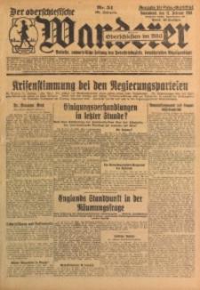 Der Oberschlesische Wanderer, 1928, Jg. 100, Nr. 34
