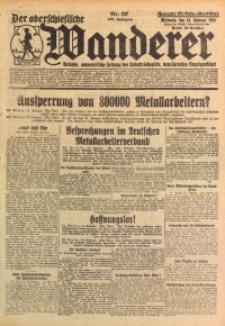 Der Oberschlesische Wanderer, 1928, Jg. 100, Nr. 37
