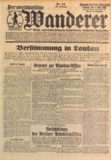 Der Oberschlesische Wanderer, 1928, Jg. 100, Nr. 53