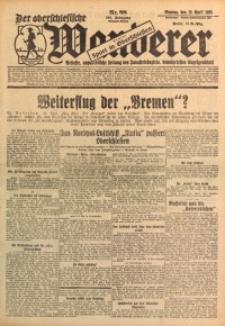 Der Oberschlesische Wanderer, 1928, Jg. 101, Nr. 88