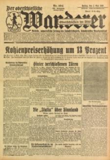 Der Oberschlesische Wanderer, 1928, Jg. 101, Nr. 104