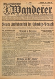 Der Oberschlesische Wanderer, 1928, Jg. 101, Nr. 125