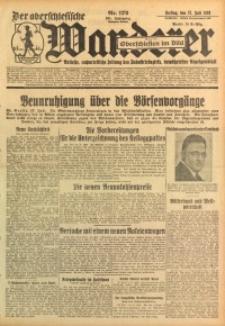 Der Oberschlesische Wanderer, 1928, Jg. 101, Nr. 172
