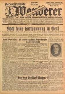 Der Oberschlesische Wanderer, 1928, Jg. 101, Nr. 210