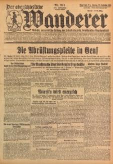 Der Oberschlesische Wanderer, 1928, Jg. 101, Nr. 221