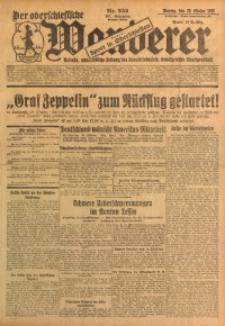 Der Oberschlesische Wanderer, 1928, Jg. 101, Nr. 252