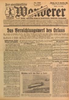 Der Oberschlesische Wanderer, 1928, Jg. 101, Nr. 269