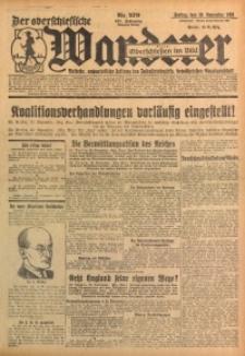 Der Oberschlesische Wanderer, 1928, Jg. 101, Nr. 279