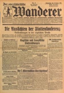 Der Oberschlesische Wanderer, 1936, Jg. 108, Nr. 7