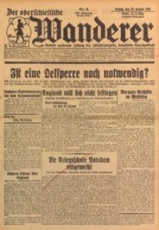 Der Oberschlesische Wanderer, 1936, Jg. 108, Nr. 8