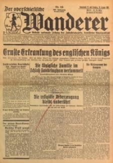 Der Oberschlesische Wanderer, 1936, Jg. 108, Nr. 15