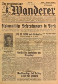 Der Oberschlesische Wanderer, 1936, Jg. 108, Nr. 27