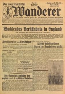 Der Oberschlesische Wanderer, 1936, Jg. 108, Nr. 71