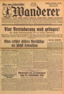 Der Oberschlesische Wanderer, 1936, Jg. 109, Nr. 81