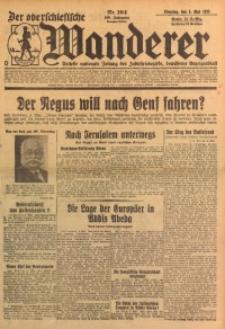 Der Oberschlesische Wanderer, 1936, Jg. 109, Nr. 104