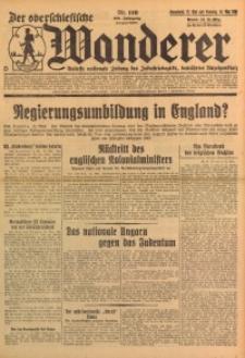 Der Oberschlesische Wanderer, 1936, Jg. 109, Nr. 119
