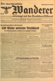 Der Oberschlesische Wanderer, 1936, Jg. 109, Nr. 194