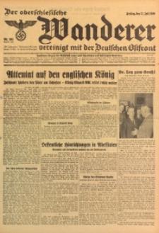 Der Oberschlesische Wanderer, 1936, Jg. 109, Nr. 195
