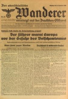 Der Oberschlesische Wanderer, 1936, Jg. 109, Nr. 255