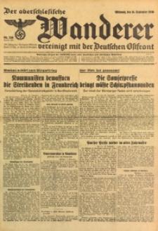 Der Oberschlesische Wanderer, 1936, Jg. 109, Nr. 256