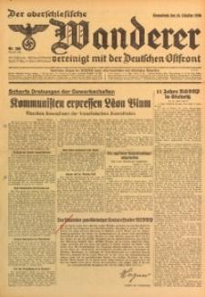 Der Oberschlesische Wanderer, 1936, Jg. 109, Nr. 280