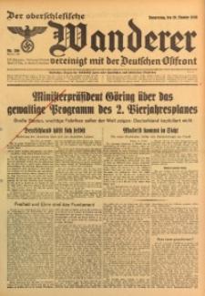 Der Oberschlesische Wanderer, 1936, Jg. 109, Nr. 299