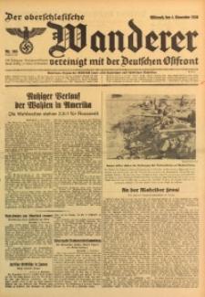 Der Oberschlesische Wanderer, 1936, Jg. 109, Nr. 305