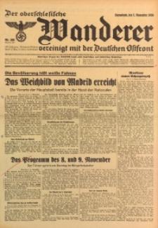 Der Oberschlesische Wanderer, 1936, Jg. 109, Nr. 308
