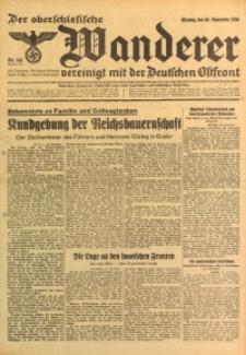 Der Oberschlesische Wanderer, 1936, Jg. 109, Nr. 331