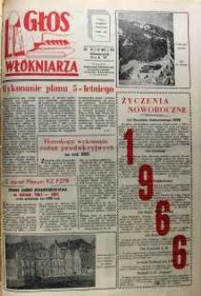 Głos Włókniarza : organ Samorządu Robotniczego Prudnickich Zakładów Przemysłu Bawełnianego w Prudniku. R. 6, nr 11-12 (69-70).