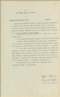 Dokumenty dotyczące wywłaszczenia posiadłości gruntowej Józefa Sitka w Stonawie pod budowę kolei z Suchej do Frysztatu