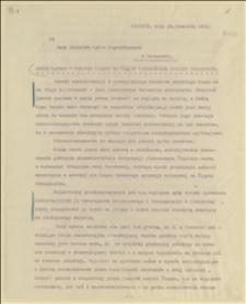 Drugi raport w sprawie waluty na Śląsku Cieszyńskim podczas plebiscytu