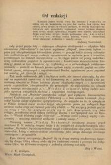 Hejnał, 1933, R. 5, z. 12